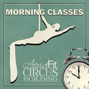 morning circus classes