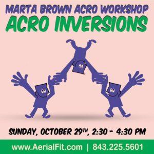 Acro Inversions