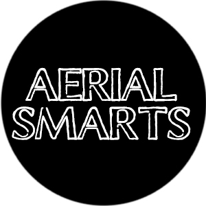 Aerial arts with a focus on aerial smarts